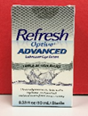 Refresh Optive Advance