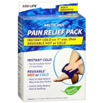 Arctic Hot Pain Relief Pack