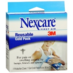 Nexcare Reuseable Cold Pack