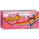 PEPTO CHILDREN'S 24 TABLETS