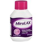 MIRALAX 8.3 OZ.