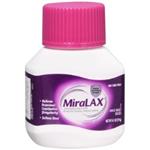 MIRALAX 4.1 OZ.