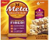 META-HEALTH BAR 8.46 OZ.