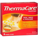 ThermaCare HEATWRAPS Neck pain Therapy