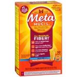 META-MUCIL 30 SINGLE-DOSE POWDER