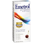 EMETROL FOR NAUSEA & UPSET STOMACH