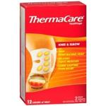TharmaCare HEATWRAPS Knee pain Therapy