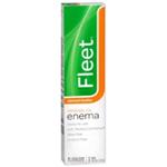 FLEET ENEMA MINERAL OIL 4.5 FL.OZ.
