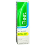 Fleet Saline Enema 7.8 fl oz