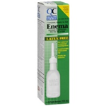 Quality Choice Enema Latex Free 4.5 fl oz
