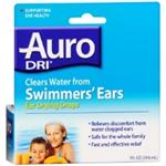 Auro-Dri Ear Drying Aid 1 fl oz