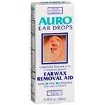 Auro Ear Drops Earwax Removal Aid 0.75 fl oz