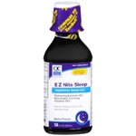 E Z NITE SLEEP 12 FL.OZ.