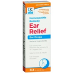 Quality Choice Ear Relief 0.4 fl oz