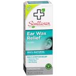 Similasan Ear Wax Relief 10 ml