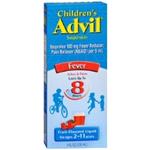 Children's Advil Fruit Flavor 4 fl oz