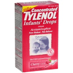 Infants' Tylenol Grape Flavor 1 fl oz