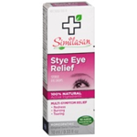 Similasan Stye Eye Relief 10 ml