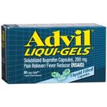 Advil 80 Liqui-Gels