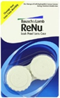 Bausch and Lomb ReNu Leak Proof Lens Case