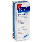KY Jelly Personal Lubricant (2 Oz.)