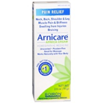 Arnicare Cream Pain Relief Homeopathic Medicine (2.5 Oz.)