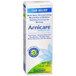 Arnicare Gel Pain Relief Homeopathic Medicine (1.5 Oz.)