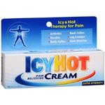 IcyHot Cream (3 Oz.)