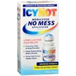 IcyHot No Mess Apllicator (2.5 Oz.)