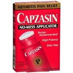 Capzasin No-Mess Applicator (1 Oz.)