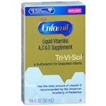 Enfamil Liquid Vitamins A, C, D Supplement 50 ml