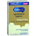 Enfamil Liquid Multivitamin 50 ml