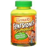 Flintstones Gummies Plus Immunity Support 150 Gummies