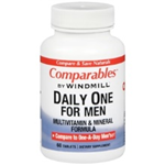 Windmill Daily One for Men 60 Tablets