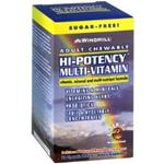 Windmill Adult Chewable Hi-Potency Multi-Vitamin 60 count