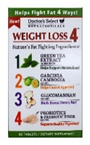 Doctor's Select Nutraceuticals Weight Loss 90 Tablets