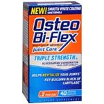 OSTEO BI-FLEX 40 CAPLETS