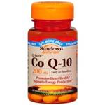 SUNDOWN CO Q-10 40 SOFTGELS