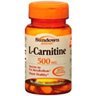 SUNDOWN L-CARNITINE 30 TABLETS