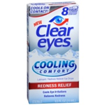Clear Eyes Cooling Comfort 0.5 fl oz