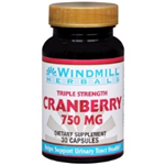 WINDMILL CRANBERRY30 CAPSULES