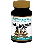 WINDMILL VALERIAN ROOT 60 CAPSULES