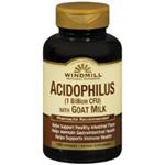 WINDMILL ACIDOPHILUS 100 CAPSULES