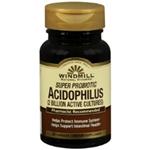 WINDMILL ACIDOPHILUS 30 CAPSULES