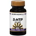 WINDMILL 5-HTP 50MG 50 TABLETS