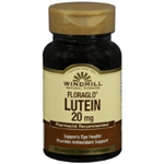 WINDMILL LUTEIN 2 MG 30 CAPSULES