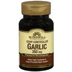 WINDMILL GARLIC 350 MG 100 TABLETS