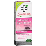 Similasan Irritated Eye Relief 10 ml