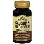 WINDMILL CALCIUM & MAGNESIUM 60 TABLETS