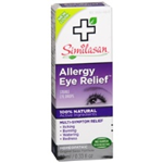 Similasan Allergy Eye Relief 10 ml